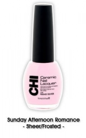 CHI Nail lacquer Sunday Afternoon Romance CL010