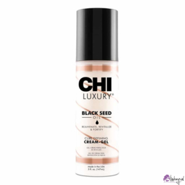 CHI Luxury Black Seed Oil Curl Defining Cream-Gel