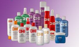 CHI alle haarproducten