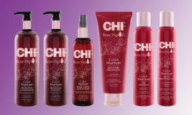 CHI Rose Hip Oil Color Nurture