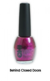 CHI Nail lacquer Behind Closed Doors