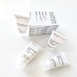 Olaplex Hair Repair Trial Kit - N°3 + N°4 + N°5 + N°6 - 30ml