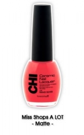 CHI Nail lacquer Miss Shops A LOT CL054