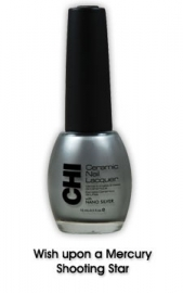 CHI Nail lacquer Wish upon a Mercury Shooting Star