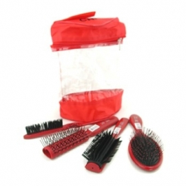 CHI Styling Brushes Stylist Kit