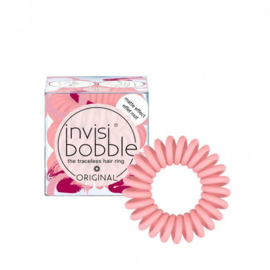 Invisibobble Original Mattitude Me Myself & I Pink