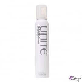 Unite elevate mousse volume foam
