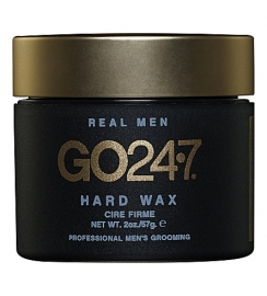 GO 24.7 Real Men Hard Wax