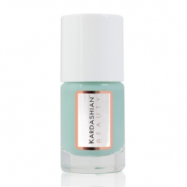 Kardashian Beauty Nagellak Float (green pastel)