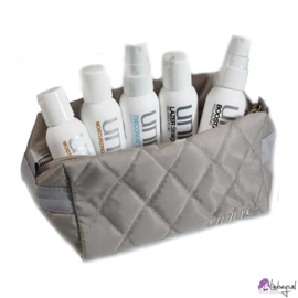 Unite Travel Set Volumizing 4 delig