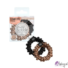 Invisibobble SPRUNCHIE SLIM True Golden