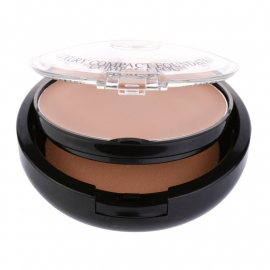W7 Cosmetics - Foundation - Luxury Compact - Toast
