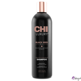 CHI Luxury Black Seed Oil - Gentle Cleansing Shampoo
