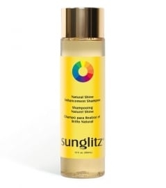 Sunglitz Color & Shine Shampoo - Natural Enhancement 350ml