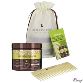 Macadamia Nourishing Care Kit