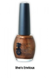 CHI Nail lacquer She`s Envious CL084