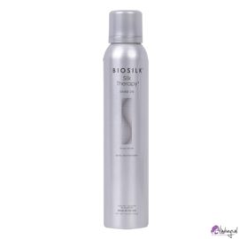 Biosilk Silk Therapy Shine On