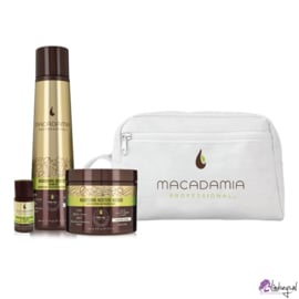 Macadamia Nourishing Beauty Bag