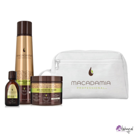 Macadamia Ultra Rich Moisture Beauty Bag