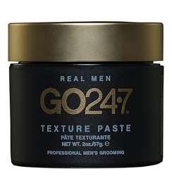 GO 24•7 Real Men Texture Paste