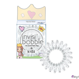 Invisibobble Princess Sparkle