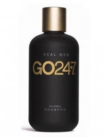 GO 24.7 Real Men Shampoo