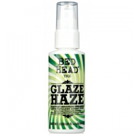 TIGI Bed Head Candy Fixations Glaze Haze Smoothing Hair Serum