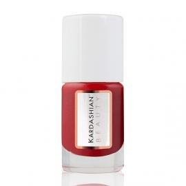 Kardashian Beauty Nagellak Blaze (true red)