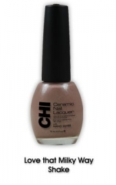 CHI Nail lacquer Love that Milky Way Shake