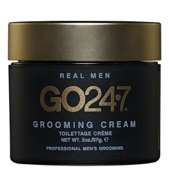 GO 24•7 Real Men Grooming Cream