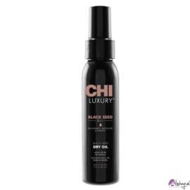 CHI Luxury Black Seed Oil - Black Seed Dry Oil