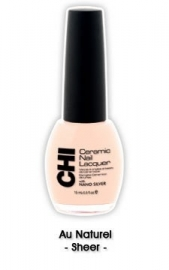 CHI Nail lacquer Au Naturel CL062