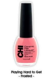 CHI Nail Lacquer Playing Hard To Get CL023