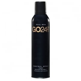 GO 24•7 Real Men Control Spray