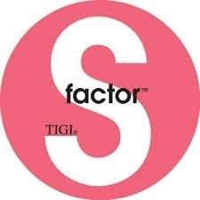 TIGI S- Factor Seriously Straight