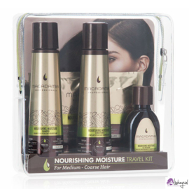 Macadamia Nourishing Moisture Travel Essentials