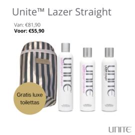 Unite Lazer Straight Actie Set