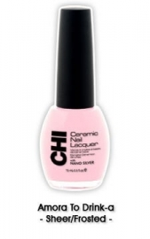 CHI Nail lacquer Amora To Drink-a CL035