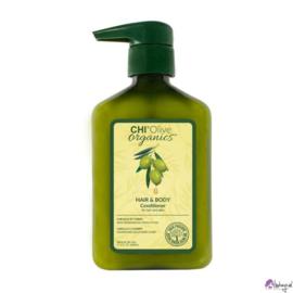 CHI Olive Organics - Hair & Body Conditioner