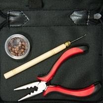 Fine Featherheads Tools