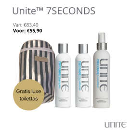 Unite 7 Seconds Actie Set