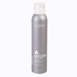 Alter Ego Hasty Too Voluxious Mousse 250ml
