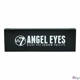 W7 Cosmetics Angel Eyes Jet Set