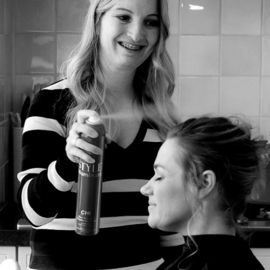 Haarlak - Haarspray - Stylingspray