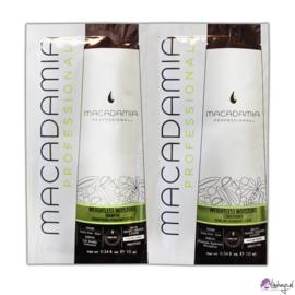Macadamia Weightless Moisture Shampoo Conditioner Duo Full Pack