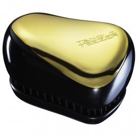 Tangle Teezer Compact Goud zwart