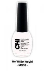 CHI Nail lacquer My White Knight CL001