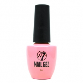 W7 Gel Nagellak - Barbie Pink