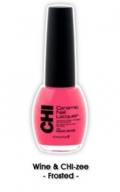 CHI Nail lacquer Wine & CHI-zee CL058