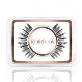 Kardashian Beauty Faux Lashes Glimmer